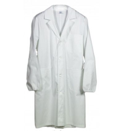 Camice medico uomo