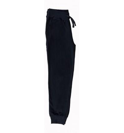 Pantaloni con polsino